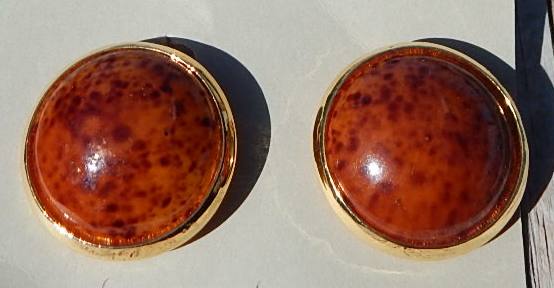 Kenneth Lane Earrings
