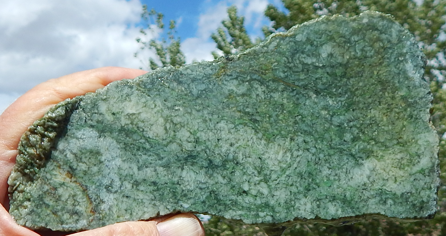nephrite wyoming rough